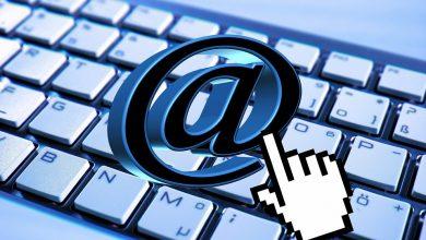 Fałszywe maile w Rudzie Śląskiej. Policja ostrzega (fot.poglądowe/www.pixabay.com)