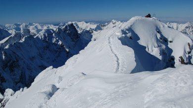 Lawina porwała turystę w Tatrach. Był na szlaku na Rysy (fot.poglądowe/www.pixabay.com)