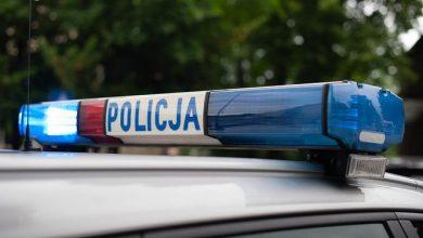 Śląskie: Spowodował kolizję, uciekł i zgłosił kradzież swojego samochodu