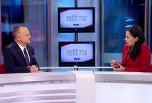 Dariusz Starzycki w TVS: Pracujemy nad Regionalną Polityką Zdrowia