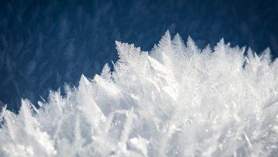 Nadchodzi zima?! Już niedługo czekają nas mrozy (źródło: pixabay.com)