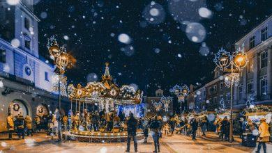 22 listopada rusza Gliwicki Jarmark Bożonarodzeniowy