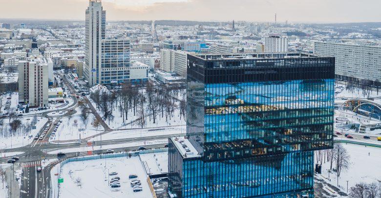 Katowice: 100 ton piasku, 5700 ton soli i specjalistyczny sprzęt. Miasto jest gotowe na nadejście zimy (fot. UM Katowice)