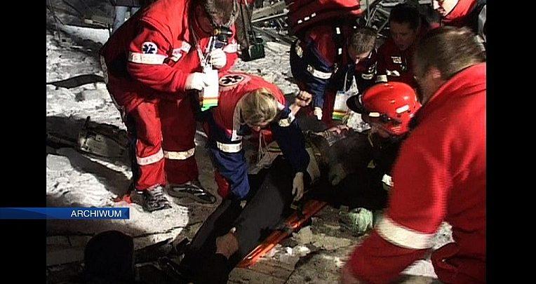 Chorzów: Wypłacono środki poszkodowanym w tragedii MTK (fot. archiwum TVS)