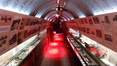 Podziemny schron w Bytomiu czeka na mieszkańców ostatni raz w tym roku