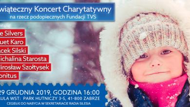 Świąteczny Koncert Charytatywny (fot. TVS)
