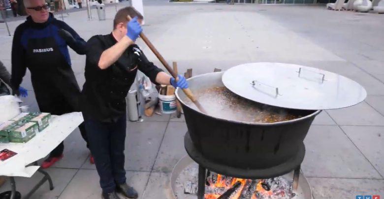 Światowy Dzień Ubogich w Chorzowie. To zapowiedź największej, metropolitalnej wigilii dla samotnych