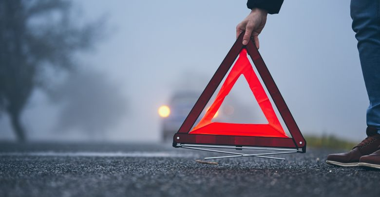 Śląskie: Przejechał pieszego traktorem. Mężczyzna w ciężkim stanie trafił do szpitala