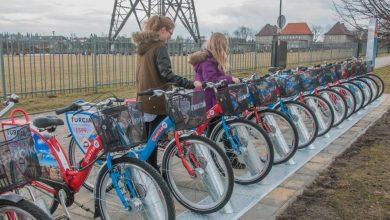 Gliwice: kończy się sezon Gliwickiego Roweru Miejskiego. Wypożyczono go 80 tys. razy