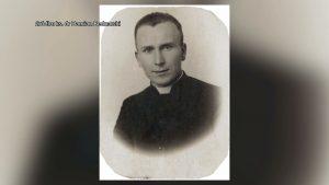 Ks. Jan Macha był współzałożycielem tajnej, antyhitlerowskiej organizacji Polska Organizacja Zbrojna