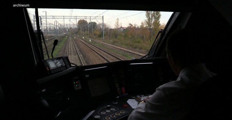 Katowice: Potrącenie, którego nie było? Opóźnione pociągi na linii Gliwice - Częstochowa (fot. archiwum)