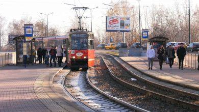 Katowice: Po śmierci 19-latki z Kazachstanu będą zmiany przy przystanku Zawodzie Uniwersytet Ekonomiczny