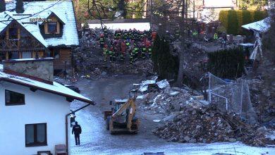 Wybuch gazu w Szczyrku miał związek z przerwaniem gazociągu! Biegli są pewni