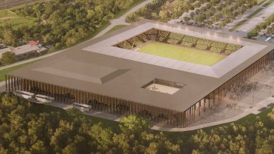 Platforma Obywatelska chce wyjaśnień w sprawie stadionu w Katowicach