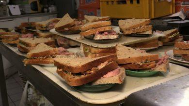 W Katowicach powstała jadłodzielnia. Mogą z niej skorzystać potrzebujący i bezdomni