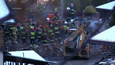 """Wybuch gazu w Szczyrku: Prokuratura dementuje. """"Nie mamy jeszcze wyników sekcji zwłok ofiar"""""""