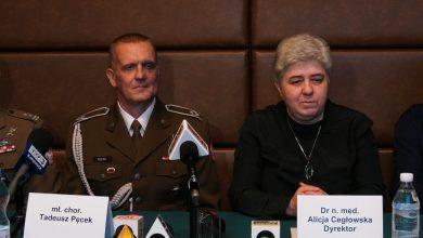 Wybuch w Kuźni Raciborskiej: Ranny saper po 2 miesiącach opuścił szpital
