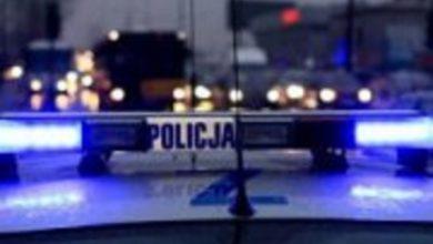 Pokłócił się z dziewczyną i wsiadł za kierownicę z butelką wódki. Wylądował w rowie z trzema promilami (fot.policja.pl)