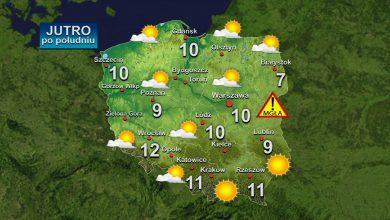 Wiosna w grudniu! Pogoda na najbliższe dni to SENSACJA!