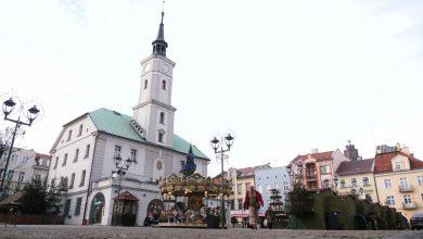 W Gliwicach święta mieszają się z wyborami. Prezydencka kampania w pełni!