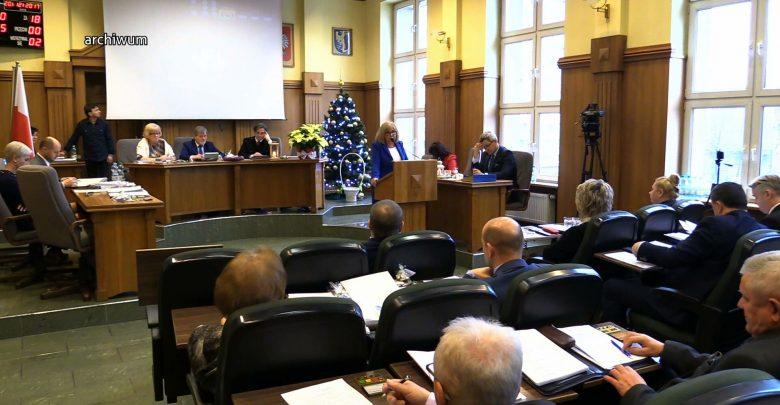 Ruda Śląska: Prezydent Dziedzic wysyłała SMSy z pogróżkami? Przerwano sesję rady miasta!
