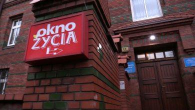 3-letnia dziewczynka w oknie życia w Katowicach. Wczoraj po godzinie 16, ojciec dziecka, pozostawił ją w oknie życia w Domu Prowincjalnym Sióstr św. Jadwigi w Katowicach-Bogucicach