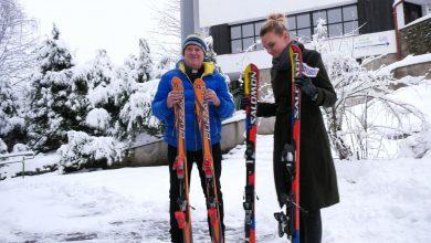 Podziel się nartami! Ksiądz Jan Byrt ze Szczyrku organizuje zbiórkę zimowego sprzętu