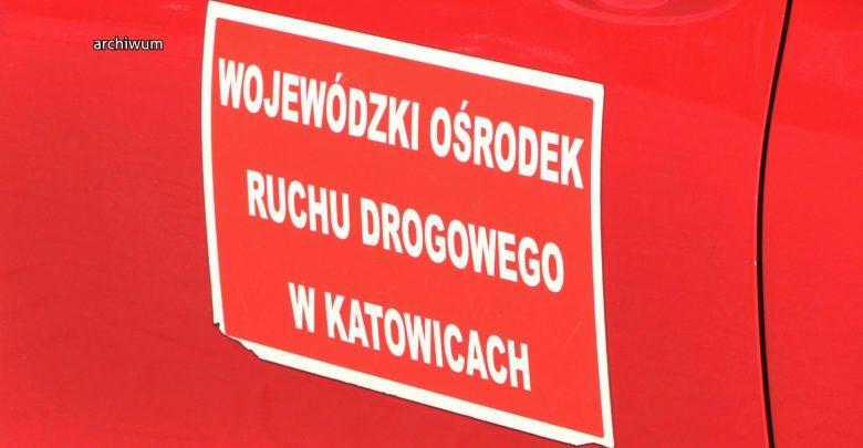Jest akt oskarżenia wobec 68-letniej kobiety, która w czerwcu na placu manewrowym Wojewódzkiego Ośrodka Ruchu Drogowego w Rybniku śmiertelnie potrąciła egzaminatora