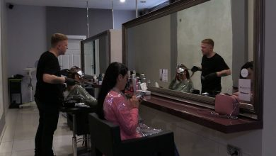 Fryzjerzy i kosmetyczki przeżywają oblężenie! Ostatnie przygotowania do Sylwestra 2019