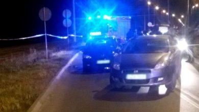Strzelanina w Częstochowie! Ranny policjant już po operacji