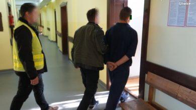 17-latek udawał policjanta, żeby okraść starszych ludzi