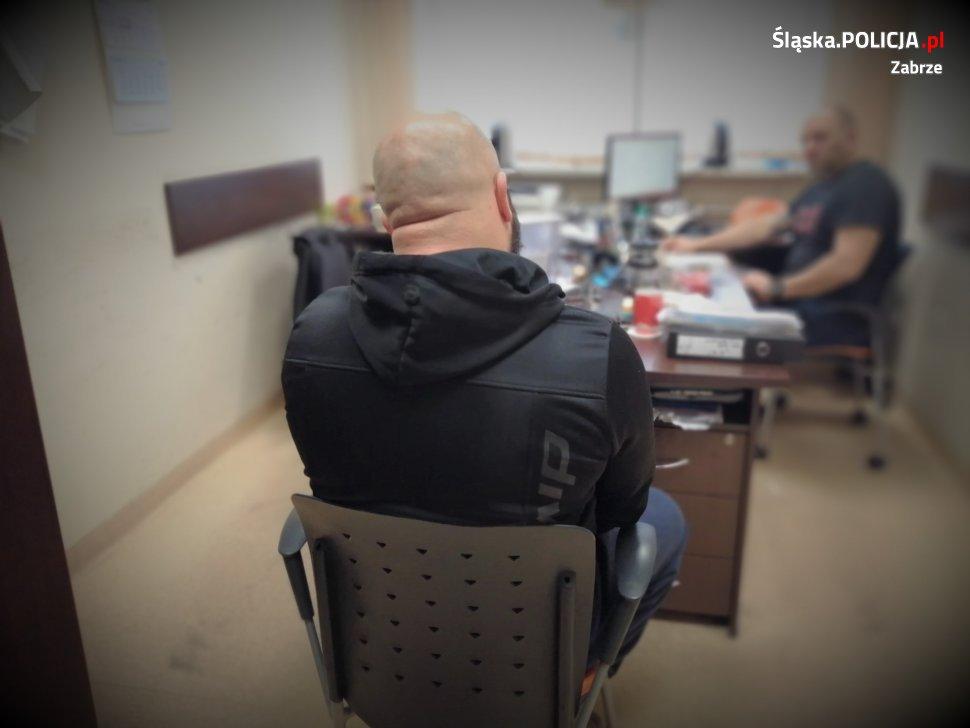 Zabrze: dwa lata więzienia za podsłuchiwanie policji?