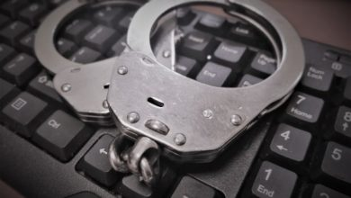 Zabrze: Zapiął konkubinie w łóżku kajdanki i zadzwonił po pomoc na policję! (fot.KMP Zabrze)