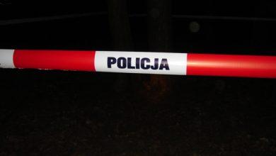 W czwartek wyszedł na ryby, w sobotęznaleziono jego ciało. Zwłoki 35-latka w Wiśle (fot.Policja Lubelska)