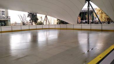 Dziś otwarcie lodowiska w Jaworznie