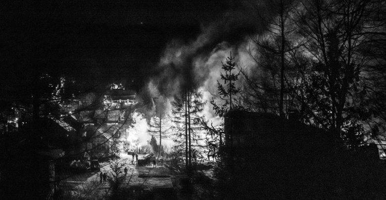 Chcecie pomóc poszkodowanym w wybuchu gazu w Szczyrku? Jeszcze dziś UM w Szczyrku uruchomi specjalne konto (fot.Paweł Jędrusik)