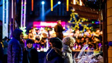 Na Rynku w Chorzowie trwa Chorzowski Jarmark Bożonarodzeniowy (fot.Miasto Chorzów facebook)