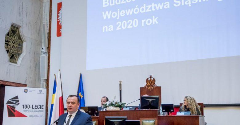 Zobacz, na co woj. śląskie wyda pieniądze w przyszłym roku! Fot. Slaskie.pl