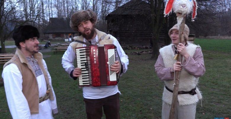 Śląsko Wilijo w Górnośląskim Parku Etnograficznym w Chorzowie [WIDEO]