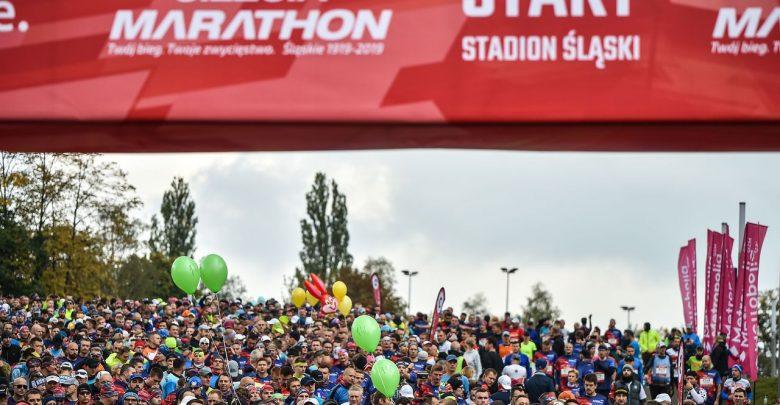 Ruszyły zapisy na Silesia Marathon i Ultra Silesia Marathon 2020 (fot.mat.prasowe)