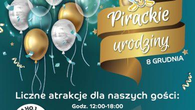 Ruda Śląska: Aquadrom zaprasza na pirackie urodziny (fot.mat.prasowe)