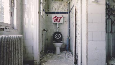 Zaklinował się we własnej łazience. Na pomoc czekał dwa dni (fot.poglądowe/www.pixabay.com)