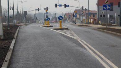 Tychy: Nowy wjazd do centrum miasta gotowy (fot.UM Tychy)