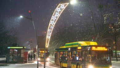 Tychy: Komunikacja publiczna w Sylwestra, Nowy Rok i Święto Trzech Króli (fot.UM Tychy)