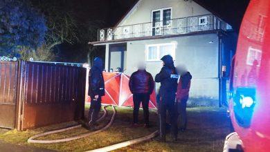 PILNE! Tragiczny pożar w Jaworznie. NOWE FAKTY! Fot. Jaw.pl