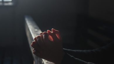 Strzelanina podczas mszy. Parafianie zabili napastnika (fot.poglądowe/www.pixabay.com)