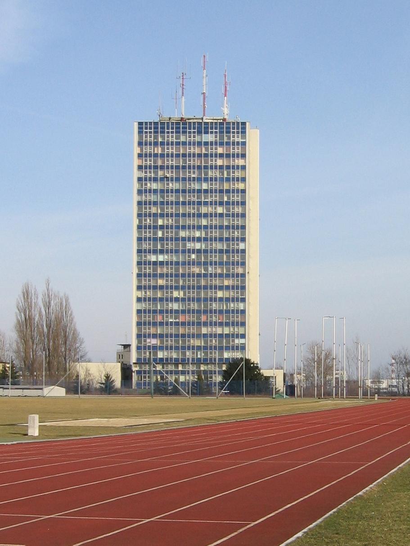 TOP 5 najwyższych budynków w Katowicach [RANKING] Dwa z nich są jeszcze w budowie! (fot. wikipedia.pl)