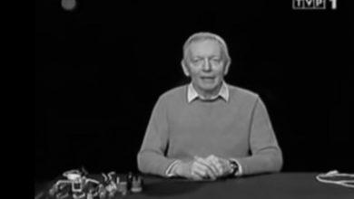 Nie żyje Adam Słodowy. Autor kultowego Zrób To Sam zmarł w wieku 96 lat (fot.youtube.com)