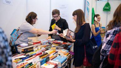 Przez trzy dni będą wymieniać się książkami! Kolejna wymiana książek w Katowicach (fot.mat.prasowe)