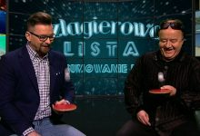 Szlagierowa Lista TVS: wydanie 8.12.2019